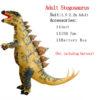 Adult-Stegosaurus